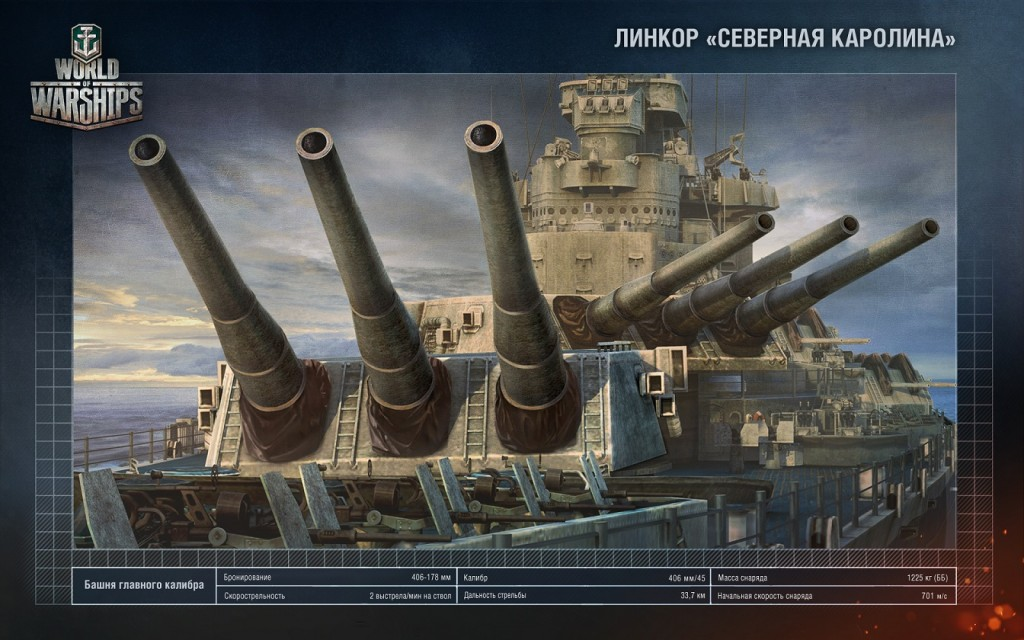 Альфа-текст игры world of warships